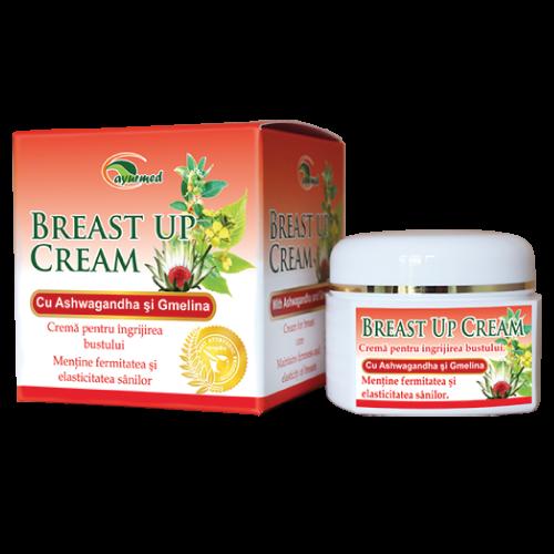 Breast Up Cream  - Crema pentru sani
