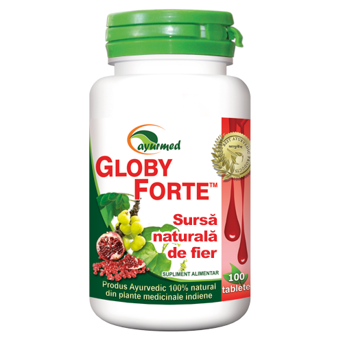 Globy Forte