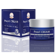 Pearl Cream DELUXE