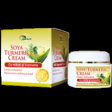 Soya Turmeric Cream