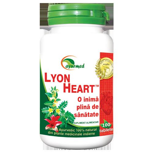 Lyon Heart