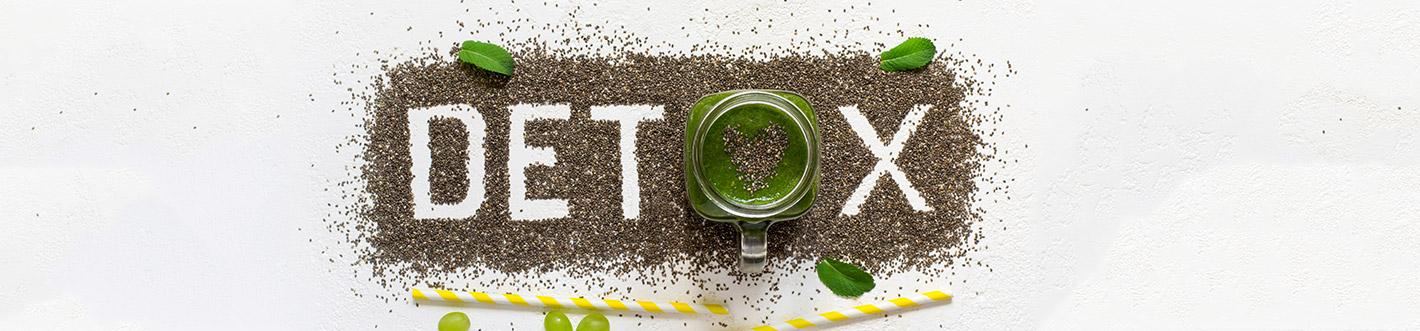 Top 10 metode naturiste pentru detoxifierea organismului | Ayurmed