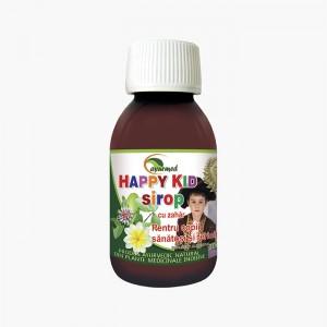 Happy Kid Sirop pentru copii