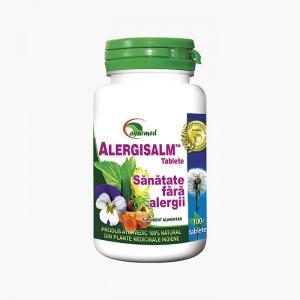 Alergisam - impotriva alergiilor