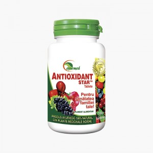 Antioxidant Star Tablete