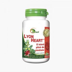Lyon Heart - O inima plina de sanatate