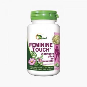 Feminine Touch - O atingere plina de feminitate