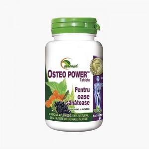 Pentru oase sanatoase - Osteo Power
