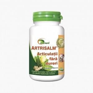 Artrisalm - Combate durerile articulare